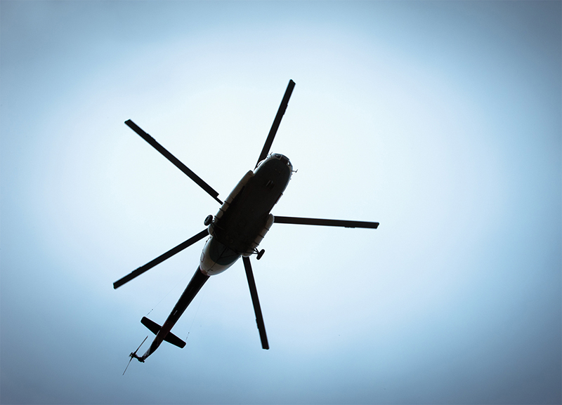 UK CAA to provide helicopter operations review for the Maldives CAA