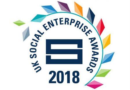 CAAi nominated for two UK Social Enterprise awards