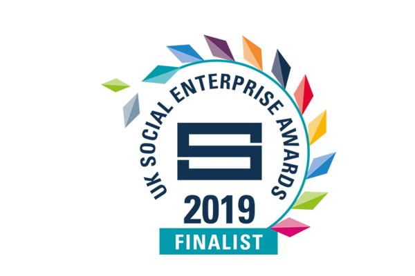 CAAi nominated for UK Social Enterprise award