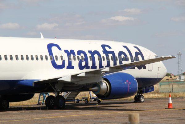Cranfield 737