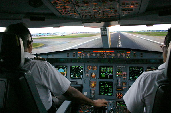 Who are peer volunteers, the key wellbeing support to the flight crew