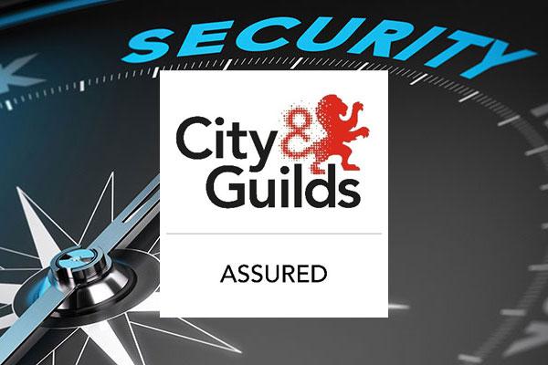 City & Guilds Assured AvSec