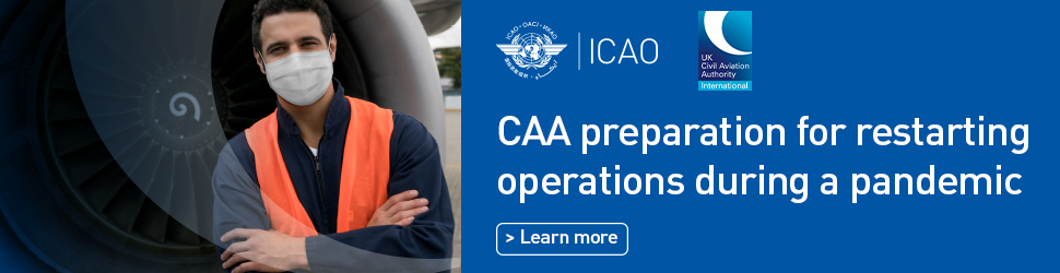 ICAO Banner