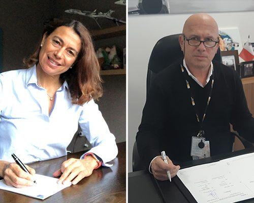 CAAi awarded FSTD framework contract by Transport Malta
