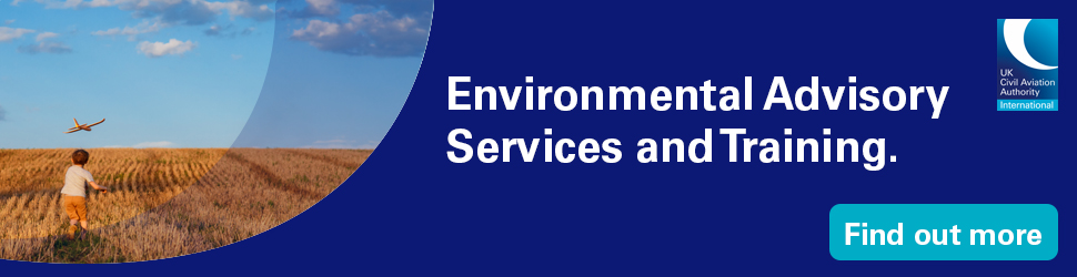 Environmental Services and Training