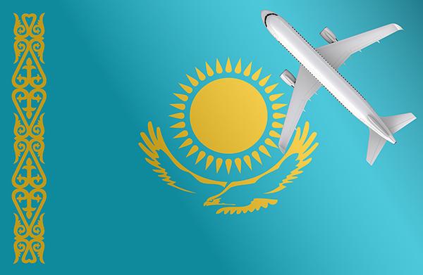 CAAi helps Kazakhstan increase aviation safety ICAO compliance